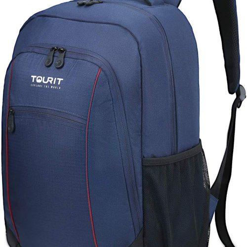comprar mochila TOURIT azul