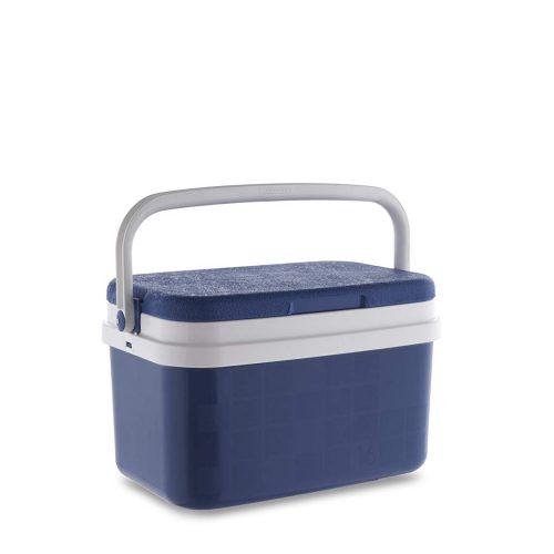 comprar nevera rigida azul